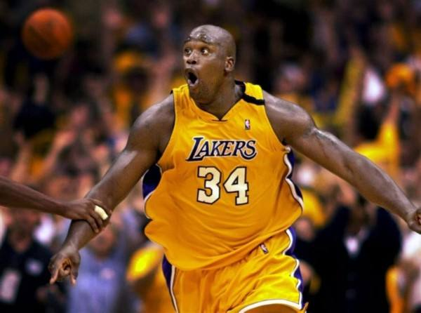 我心目中NBA历史最佳阵容